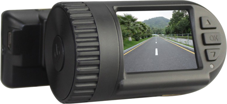 Vehicle Camera